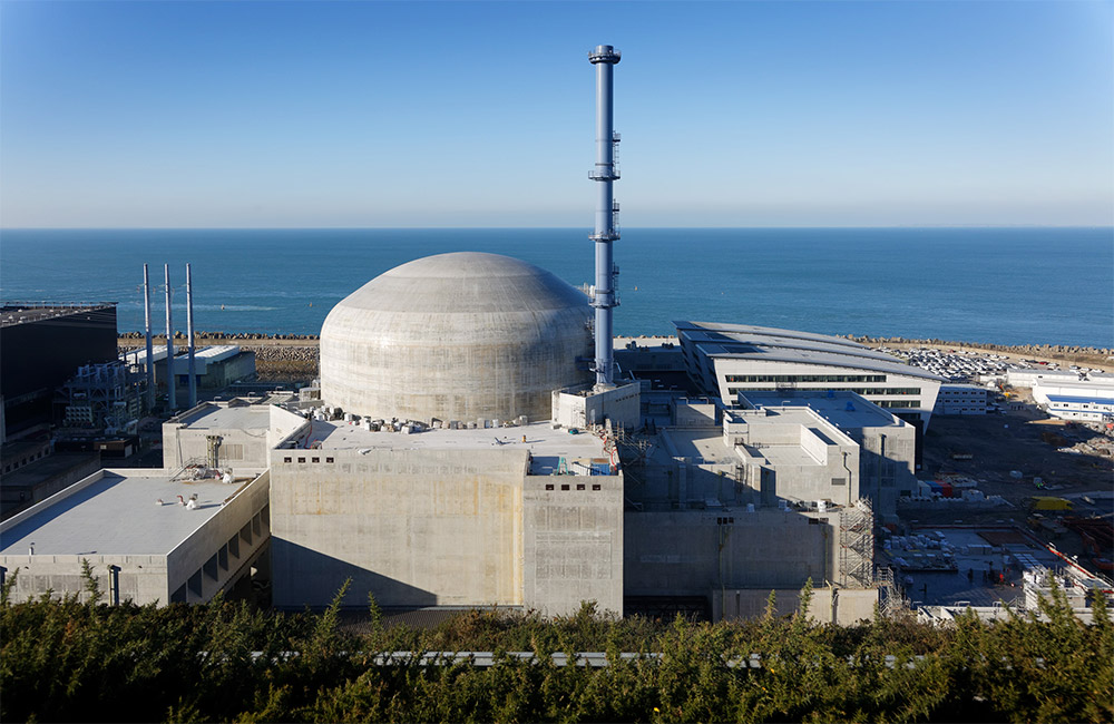Why France is eyeing nuclear power again