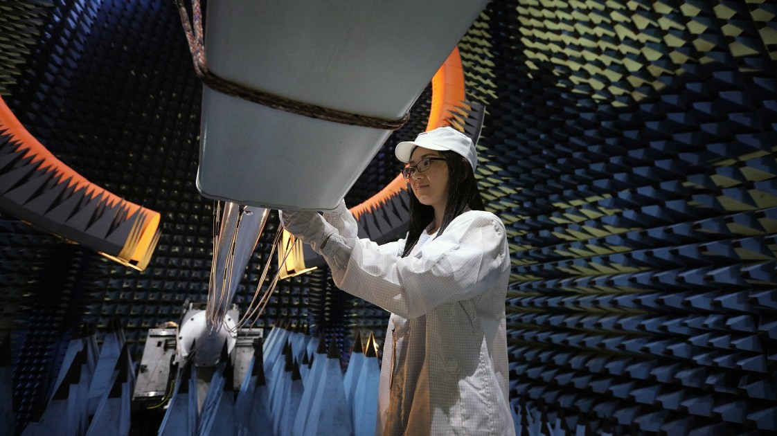 Chinese science is more prolific than ever.