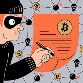 Bitcoin's Dark Side Could Get Darker