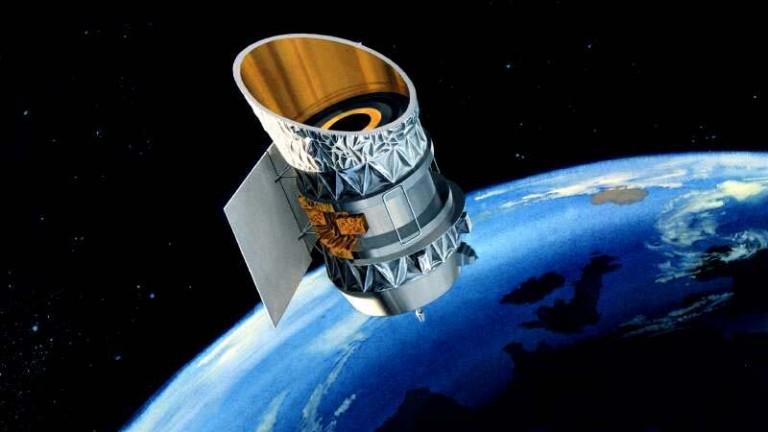 IRAS NASA