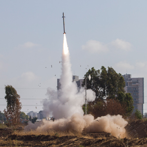 Israeli Rocket Defense System Is Failing at Crucial Task, Expert Analysts Say