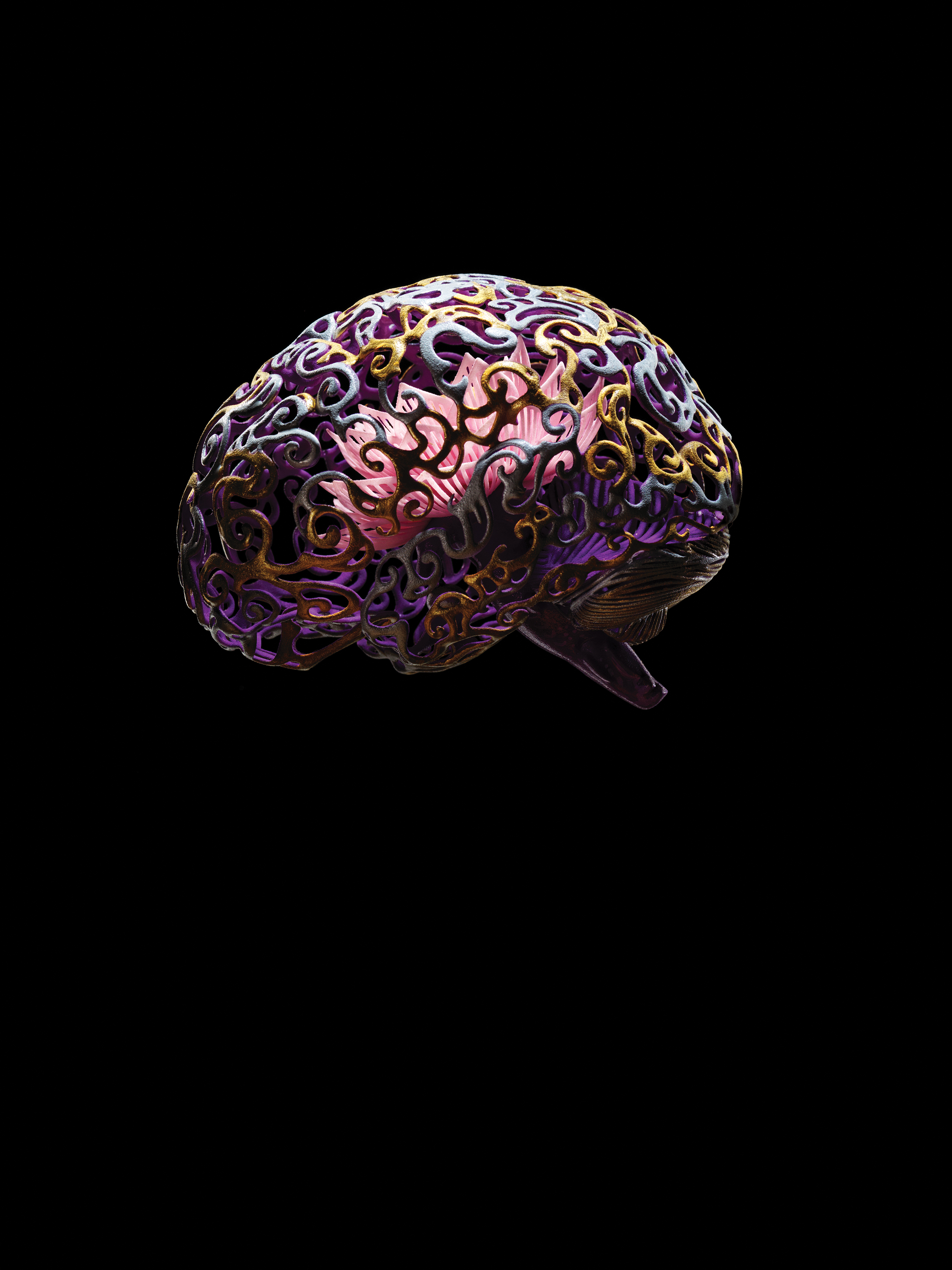 Neurosciences New Toolbox Mit Technology Review Cool Circuits Puts Your Brain Muscle To The Test