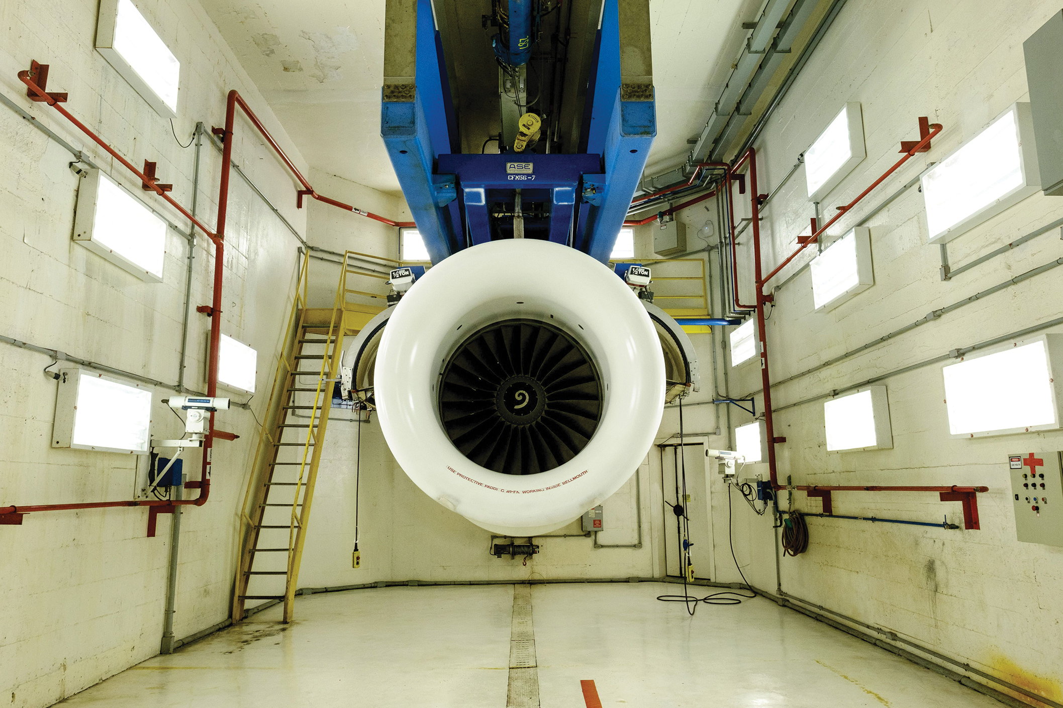 General Electric Builds an AI Workforce - MIT Technology Review
