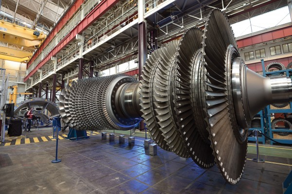 General Electric Builds An Ai Workforce Mit Technology