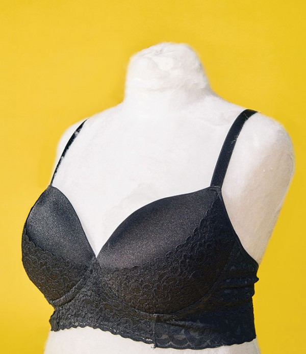c5d8ffaae3b37 The Bloomer bra generates a continuous stream of medical- grade data. And  it s washable.