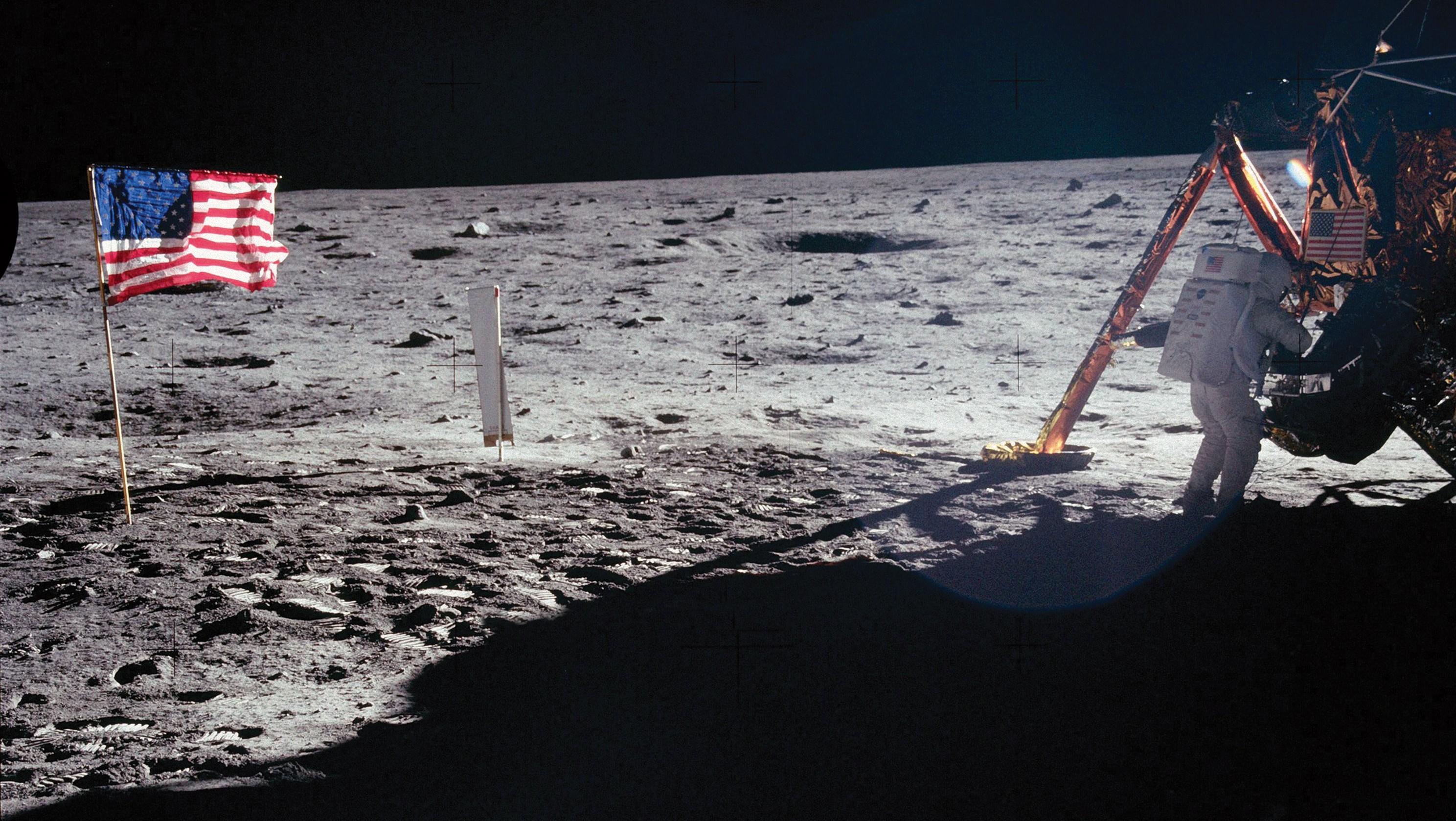 What Neil Armstrong got wrong