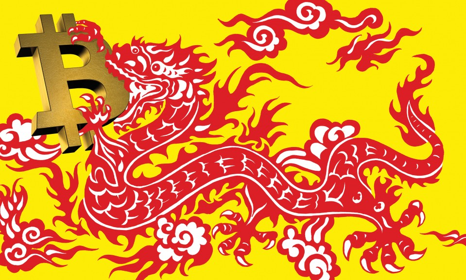 Can China Contain Bitcoin? - MIT Technology Review