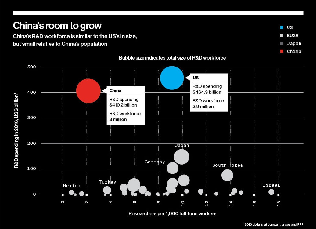 China's tech giants want to go global. Just one thing might stand in their way.