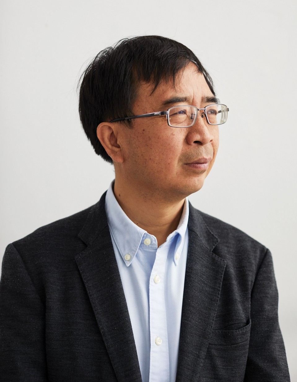 Photograph of Jian-Wei Pan