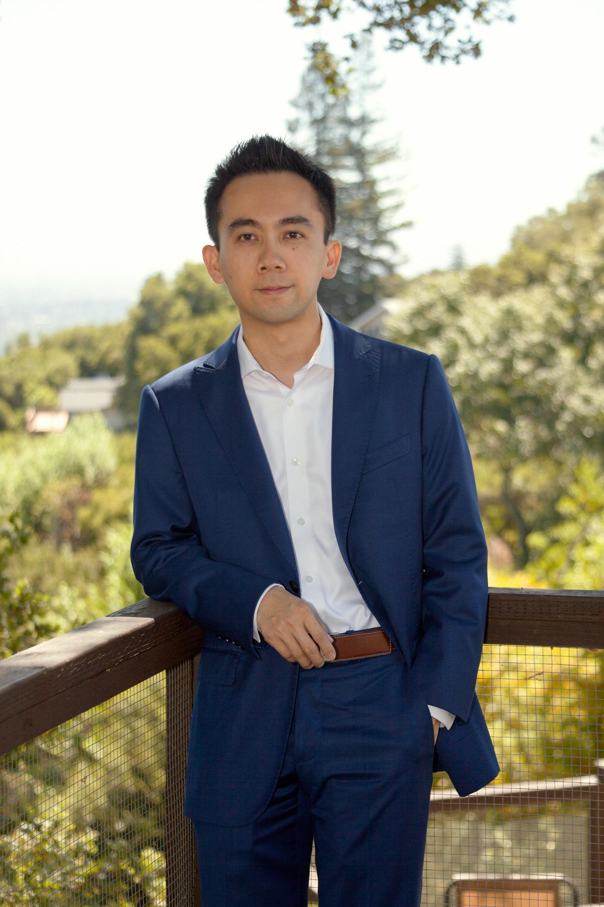 Jianxiong Xiao (Professor X)