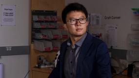 Photograph of Jinxing