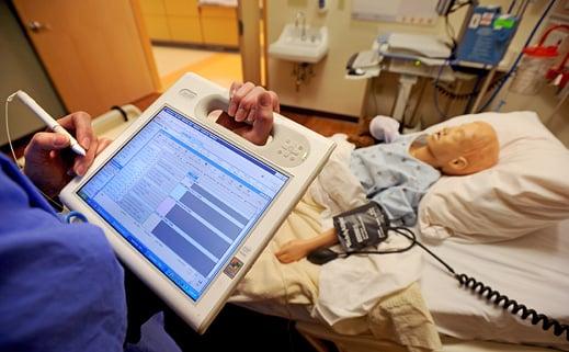 kaiser fake hospital