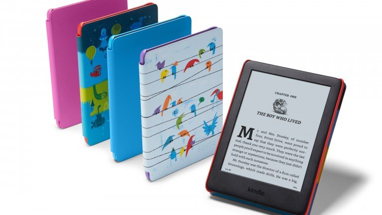 amazon kindle for kids