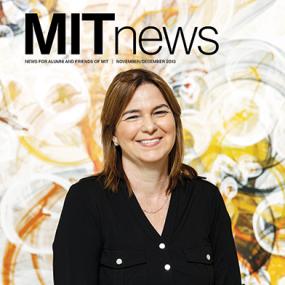 Nov/Dec MIT news cover