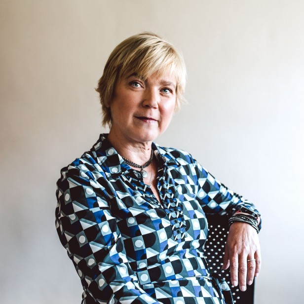 Linda Griffith