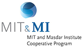 MIT-Masdar Institute Cooperative Program