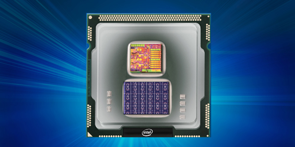 Intel: Chip performance takes a 6% hit with security updates