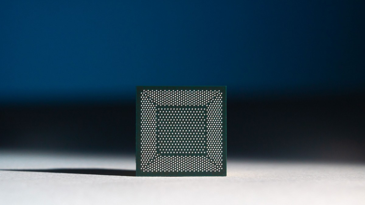 Intel's new AI chips can crunch data 1,000 times faster than normal ones