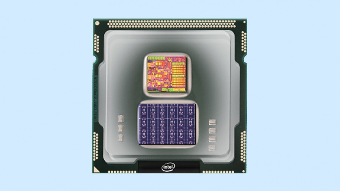 Intel's new prototype chip takes cues form the brain