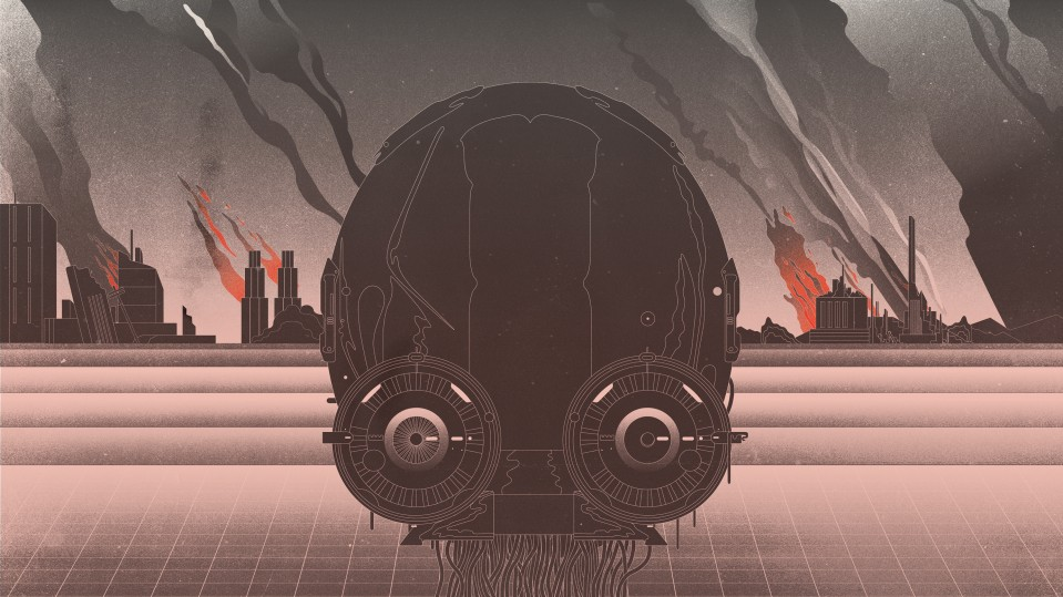 Our Fear of Artificial Intelligence - MIT Technology Review
