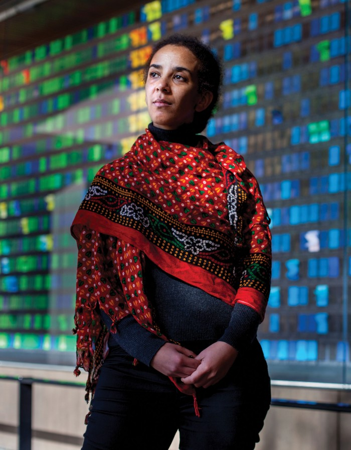 """""""We're in a diversity crisis"""": cofounder of Black in AI on what's poisoning algorithms in our lives"""