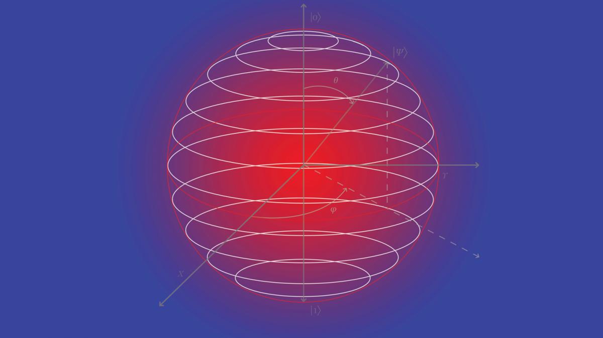 Hello, quantum world