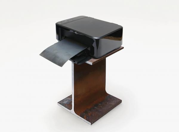 احدث نظم الطباعة العالمية الطباعة المعدنية 3d