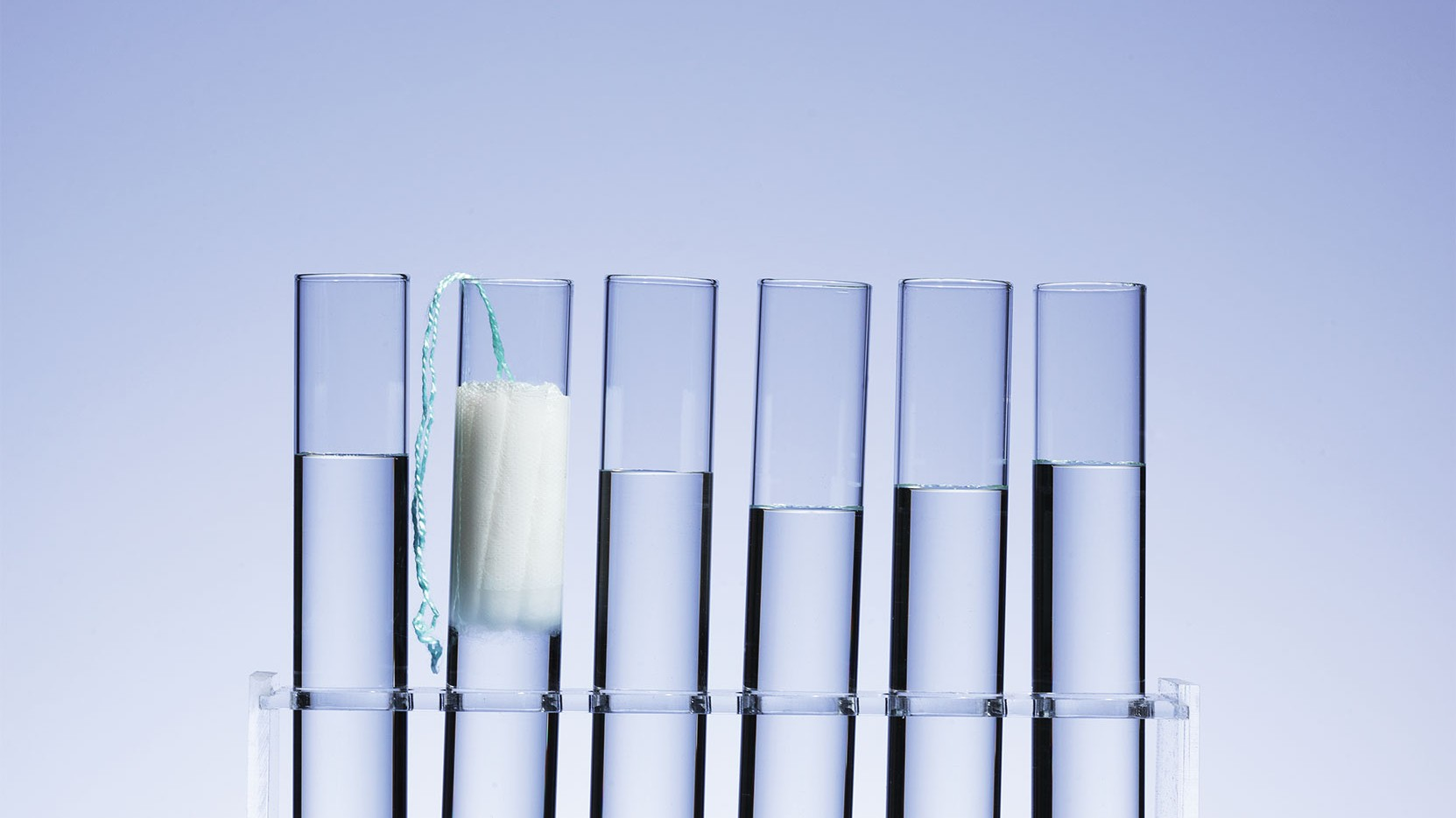 What if you could diagnose diseases with a tampon? - MIT