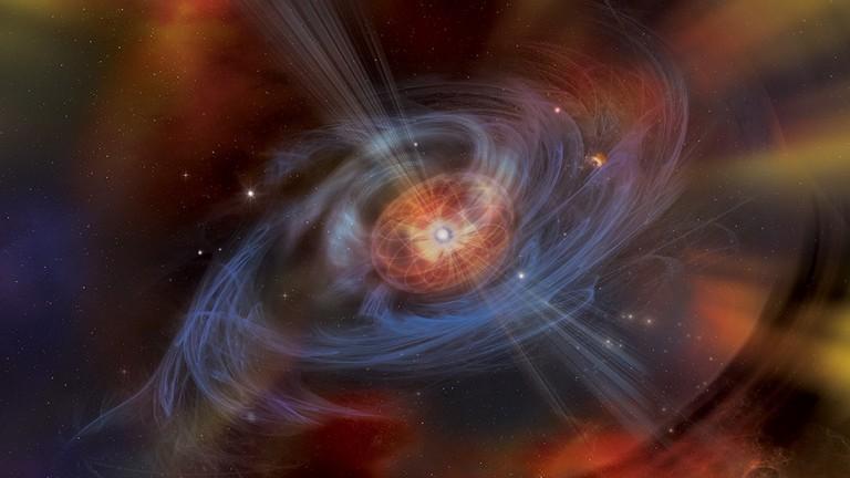 magnetar