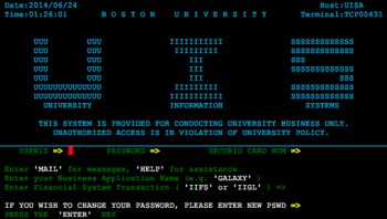 Mainframe Computers That Handle Our Most Sensitive Data Are