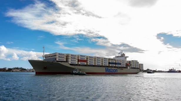 MANUKAI Ship