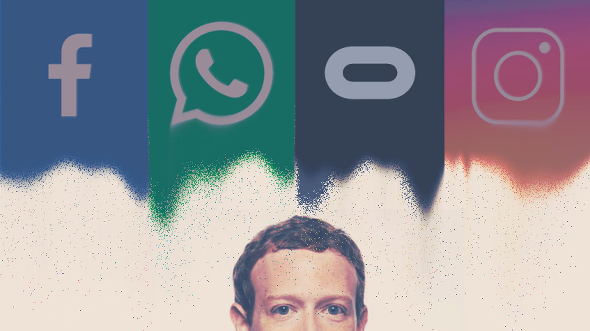 Zuckerberg's new privacy essay shows why Facebook needs to be broken up