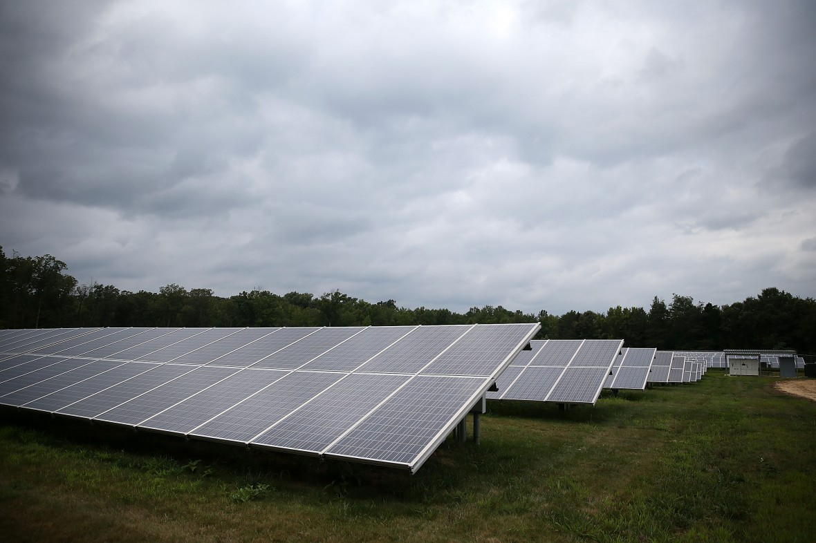 Relying on renewables alone significantly inflates the cost of overhauling energy