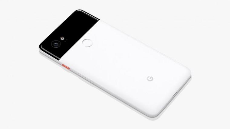Google's Pixel 2 smartphone is smarter than we knew.
