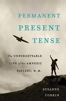 Permanent Present Tense book cover