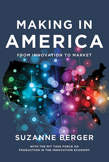 Making a Case for U.S. Made book cover
