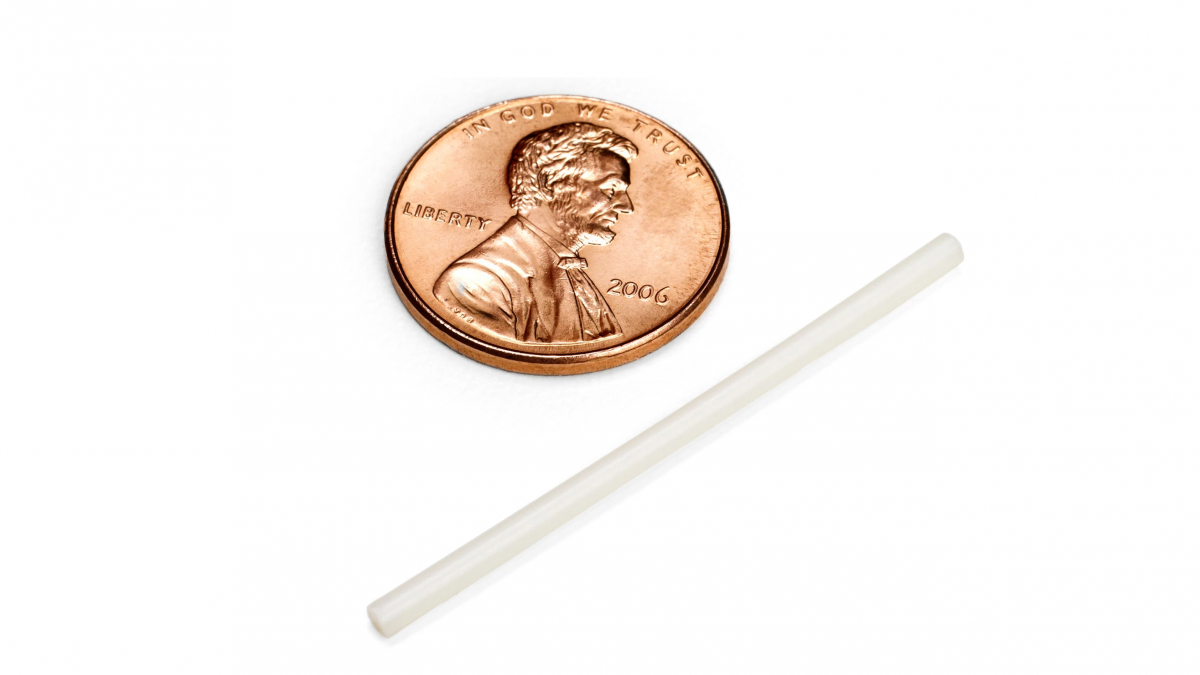 This implant could prevent HIV infection
