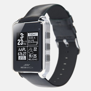 Meta smart watch