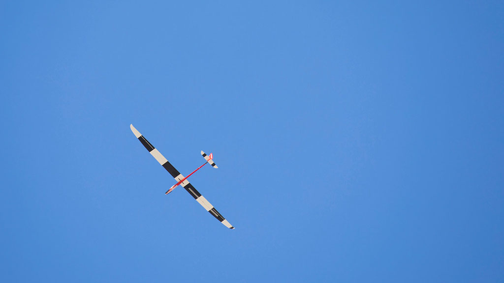 Microsoft's AI glider