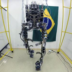 legged robot