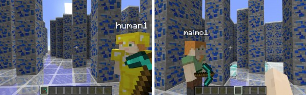 Minecraft Is a Testing Ground for Human-AI Collaboration