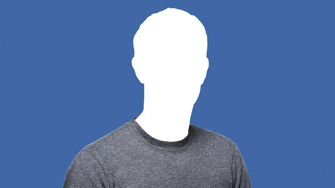 Mark Zuckerberg is MIA
