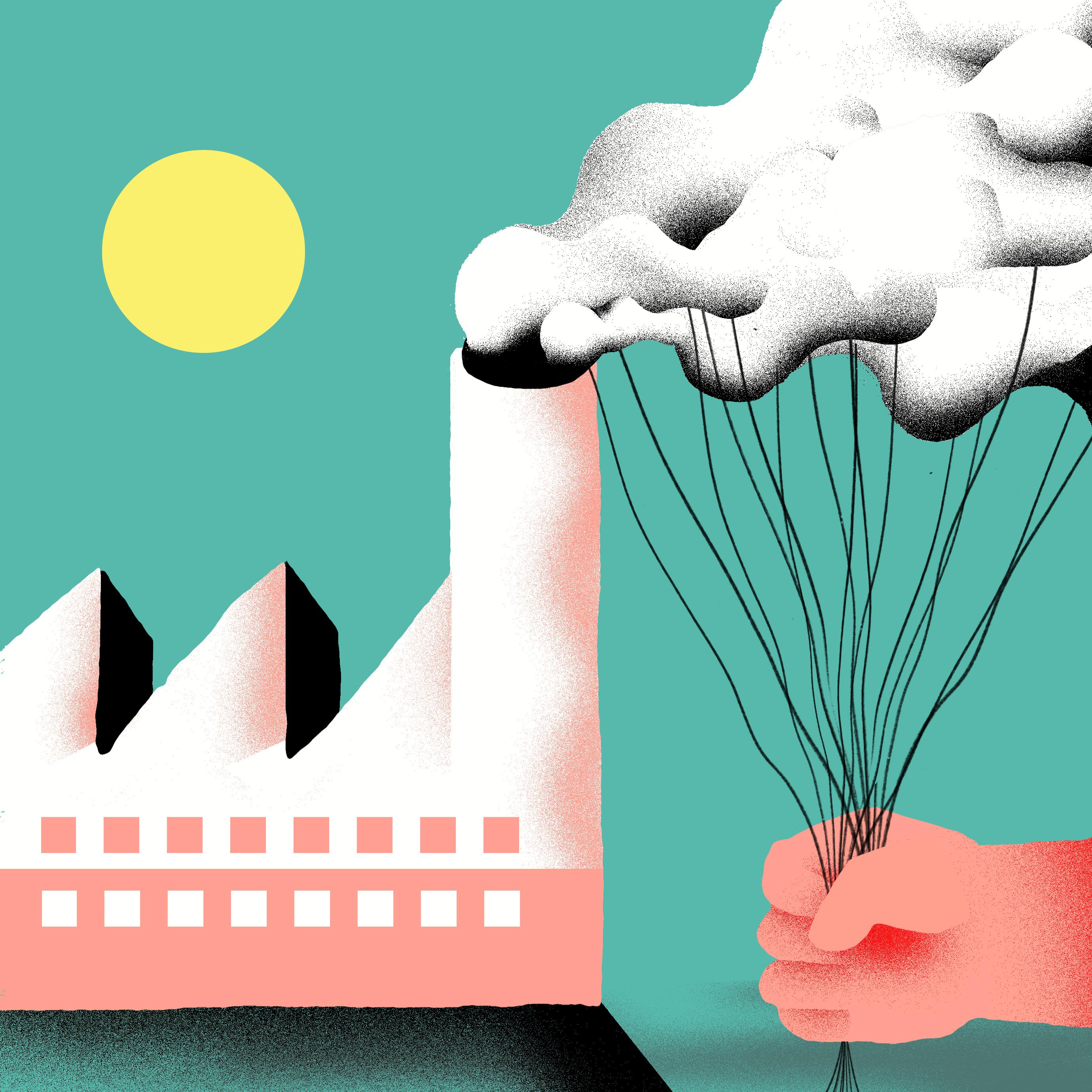 the dubious promise of bioenergy plus carbon capture - mit