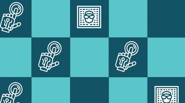 An innovation war: Cybersecurity vs. cybercrime