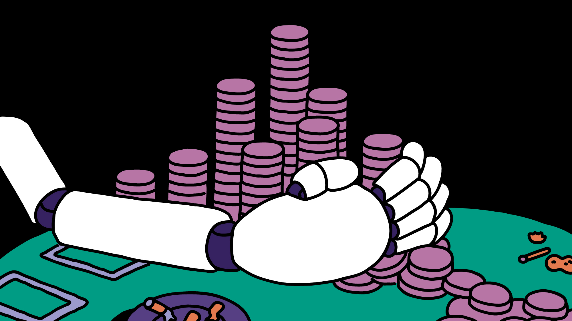 Why poker is a big deal for artificial intelligence binh nguyen poker