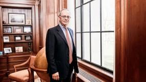 MIT Presiden L.Rafael Reif