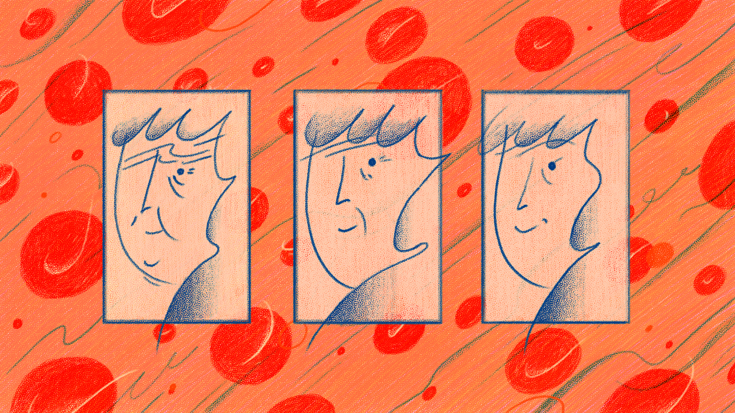 We give blood: how to prepare a child for analysis