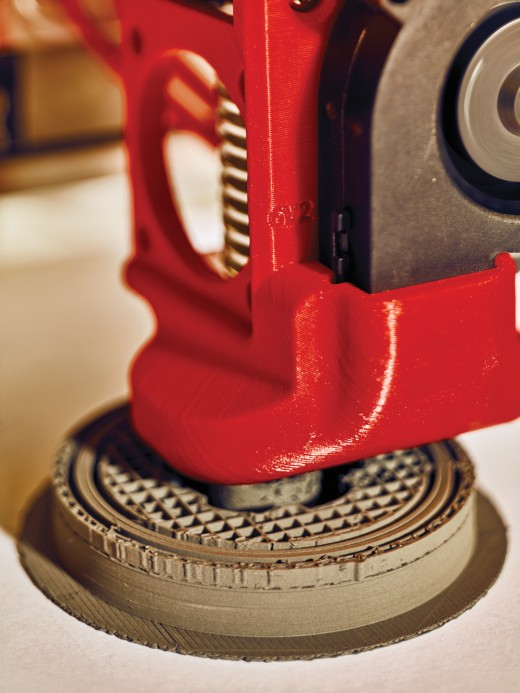 The 3-D Printer That Could Finally Change Manufacturing - MIT ... 28527c1c795c