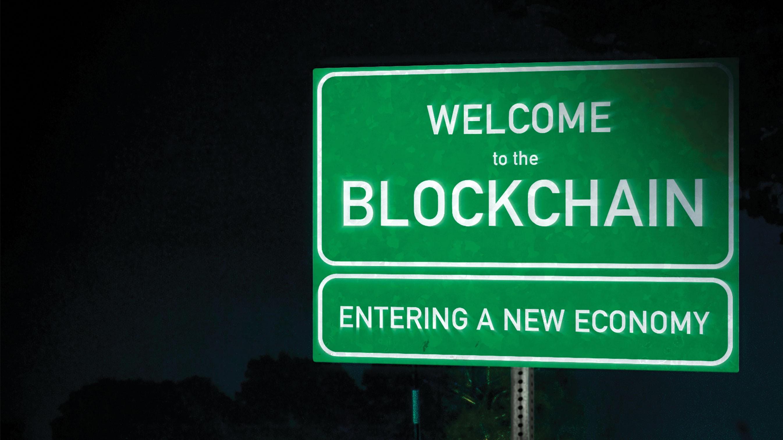 In blockchain we trust