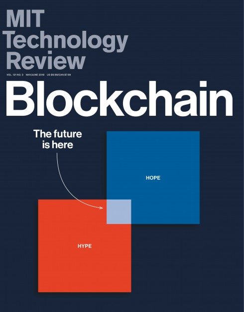 blockchain mit technology magazine june issue story technologyreview hired getting tips sw crypto sexist wrong question might trust future